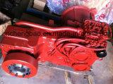 Py160 PY180 PY200 PY220 PY240 Tiangong transmissão de motoniveladora