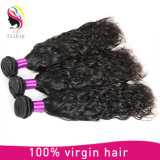 Человеческие волосы волос волны мягких и ровных волос шелковистые естественные