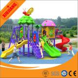 Quality-Assured mejor precio de la función de varios juegos al aire libre para niños