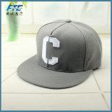 Firmenzeichen-Baseballmütze-kundenspezifische Hysteresen-Hüte der Stickerei-3D