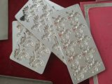Plaques de photogravure au magnésium pour l'industrie de l'imprimerie