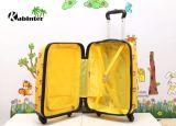 """I bagagli personalizzati del carrello dei bagagli del reticolo di marchio hanno impostato """" valigia dei bagagli 18"""