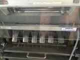 Het Broodje van het Membraan van de Deklaag van de Reparatie van de huid om Scherpe Machine af te dekken