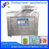 Máquina de empaquetamiento al vacío para el alimento congelado