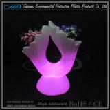 Meubles de jardin Pot de fleurs LED