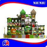 Детей игровая площадка для установки внутри помещений для парк развлечений