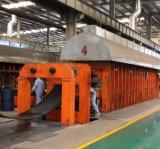 Bande de conveyeur de Chevron de la courroie en acier de base de cordon
