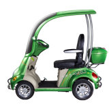 Untauglicher elektrischer Roller, Mobilitäts-Roller mit intelligentem Kabinendach