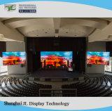 Наиболее эффективным с точки зрения затрат SMD P5 светодиодный дисплей для установки внутри помещений