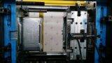 Пластичная корзина делая прессформу
