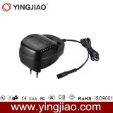 500mA 6W DC Adaptador con salida variable