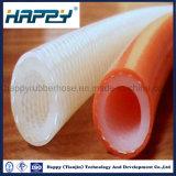 Taille personnalisée transparent flexible en silicone de qualité alimentaire