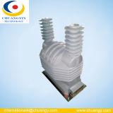 36kv Outdoor Singolo-Phase Epoxy Resin Type Voltage Transformer per i sistemi MV Switchgear