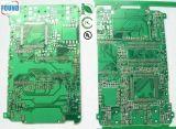 PWB Multilayer das camadas do PWB Fr4