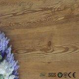 Plancher en bois de vinyle de PVC de tuile d'approvisionnement d'usine de la Chine