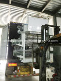 4 colore Rotogravure Printing Machine per BOPP