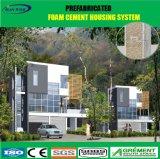 Hot resistir a la Casa de acero/Modular/mobile/Prefabricados/edificio prefabricado