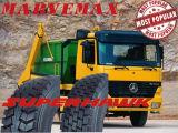 Pneu radial simple superbe de camion de Superhawk 385/65r22.5