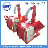 Commode pour la petite pompe de mise à jour de mortier de pompe concrète de prix concurrentiel à vendre