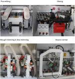 Ce Деревообработка ПВХ Pre-Milling и скругления угла станок для оклейки кромок/ мебель автоматический края полосы машины при зачистке