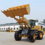 De zware Lader van het Wiel van de Fabriek van de Machine Constrution Zl50 Grote met Prijs