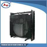 디젤 엔진 발전기 부속 고품질 방열기 (WD305TAD68)