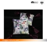 Set 3 des gerochenen Kleidung-Quetschkissens für Hauptdekor und Förderung