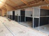 Stalla stabile del Portable del cavallo economico del PVC con HDPE per l'Australia