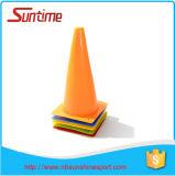 Nouveau cône du football de cônes du trafic de formation de sport de conception, cône de formation, cône du football, cône de marqueur, cône de marqueur du football