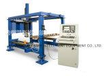 Plasma do CNC da maquinaria da estaca do CNC do ferro de ângulo do feixe de Kasry H e máquina de estaca especiais de Oxyfuel