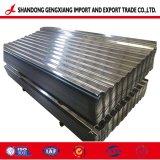 屋根ふきのための高品質反指のGlの鋼材