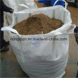 カスタマイズされたPP FIBC/ジャンボ/大きく/大きさ/塗られるか、または光沢が無い適用範囲が広い容器/セメント/砂袋