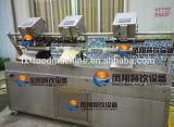 Fsdz-3 de ononderbroken Automatische Machine van de Verpakking van Frieten Vacuüm
