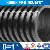 Neues materielles HDPE Plastric Rohr für Rohrfitting