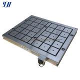 Elektrischer permanenter magnetischer Saugventil für CNC-Maschine