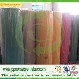 De PP Polipropileno Spunbond Nonwoven Fabric