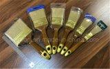 Il chip di legno della setola della Cina della maniglia del pennello spazzola la fabbrica del Jiangsu