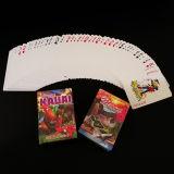 Juego de Naipes de papel Tarjetas con diseño personalizado