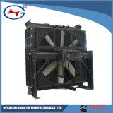 Radiatore di alluminio di raffreddamento del generatore del radiatore del radiatore del radiatore di rame Kta50-G15-P-1