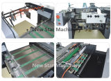 Machine Sguv-660A Automatic Coating UV