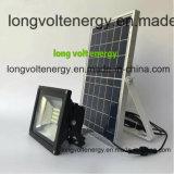 lampada di inondazione solare 30watt