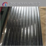 Chapa de aço galvanizada Z275 da telhadura ondulada