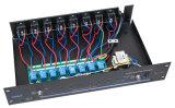 16 Kanal-Stromversorgungen-Anreihung Mr-3016