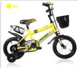 La bicicletta/bambini belli del bambino va in bicicletta (SR-A54)