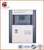 Tipo alarme do enlace de incêndio do sistema de automatização de edifício do controlador do alarme de incêndio