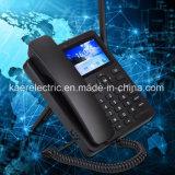 Kt4 (2A) Android téléphone fixe sans fil d'écran tactile