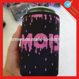 Logo personnel Impression Neoprene Collapse Can Cooler
