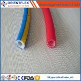 Mangueira de ar de PVC anti-erosão colorida