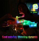 Party Use Square LED Light Cup Masu Cupのための2018液体Sensor