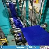 PPGI & PPGL, изготовления катушек PPGI с хорошим ценой от Китая